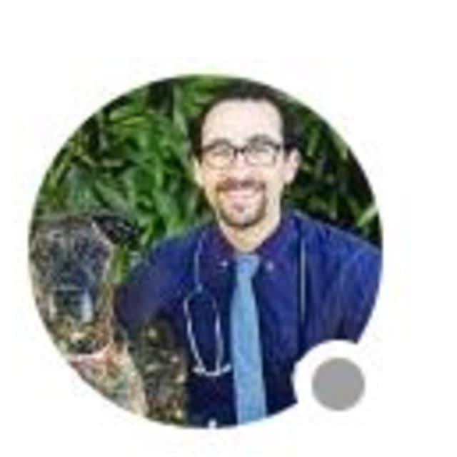 Dr. Eric Weiner (veterinarian)